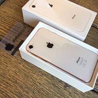 """Apple (Айфон) Iphone 8 4.7"""" 64Gb. 8-Ядер. Реплика Корея. Золото"""