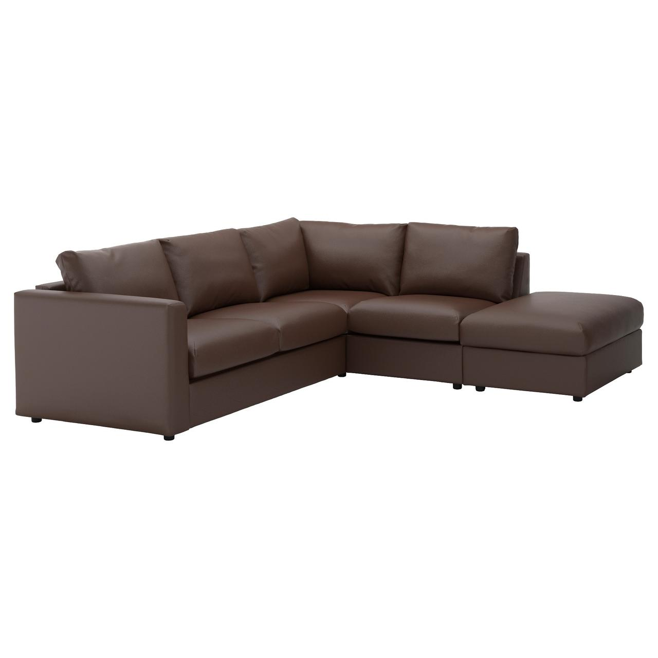 IKEA Диван нерозкладний VIMLE ( 392.114.93)