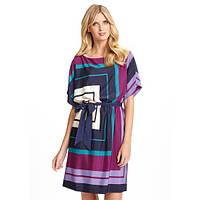 Платье JESSICA HOWARD фиолетовый ирис  (М,L,XL)