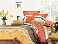Комплект постельного белья La Scala AB-343 2*160*220 (фотопринт)