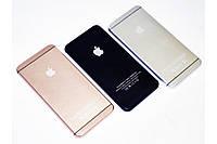 Павербанк Power Bank в стиле iPhone 16000 mAh Внешний аккумулятор