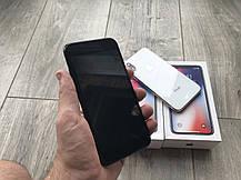 "Телефон Apple (Айфон 10) Iphone X 5"" 3G! 4G! Реплика Корея., фото 3"