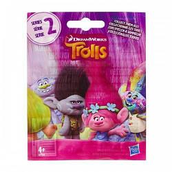 Фигурка-сюрприз Hasbro Trolls Тролли в закрытой упаковке (6554)