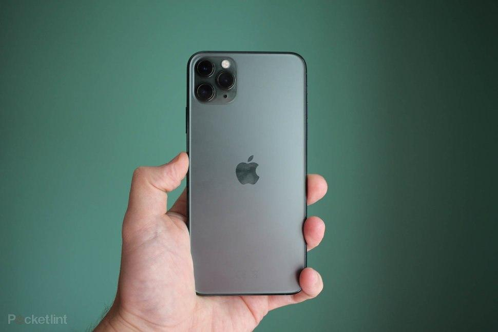 "Телефон Apple (Айфон 11 Про) Iphone 11 Pro 5.8"" 128Gb. 8-Ядер. Реплика Корея."