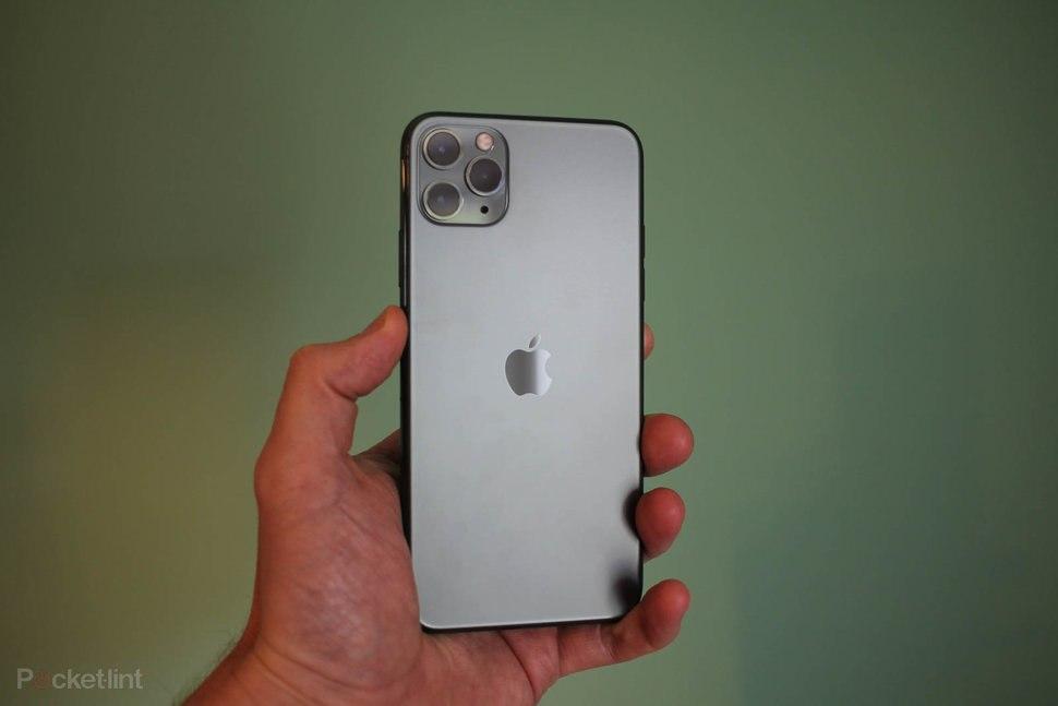 "АКЦИЯ! Apple (Айфон 11 Про) Iphone 11 Pro 5.8"" 128Gb. 8-Ядер. Реплика Корея."