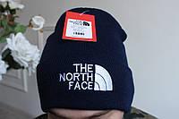 Шапка The North Face (Шапка норт фейс), фото 1