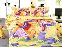 Комплект постельного белья детский La Scala KI-049 160 * 220