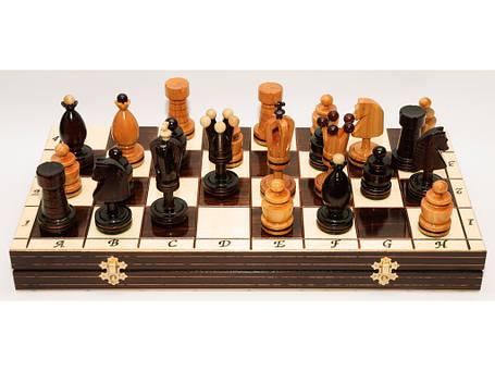 Шахматы Королевские большие (50 х 50 см), фото 2