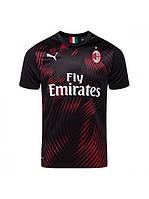 Футбольная форма Милан