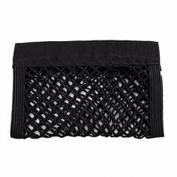 Карман сетка для автомобиля, черный (123579)