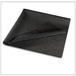 Антискользящий коврик в багажник 80х100 см. (124330)