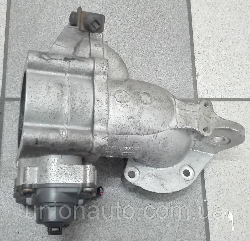 AUDI A4 B6 2.0 FSI AWX 150К Дроссельная заслонка 06D131503