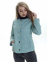 Женская демисезонная куртка Irvik KK136