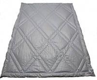Одеяло IGLEN 1602151с 100% пух 160 * 215 тик/стеганое/зима