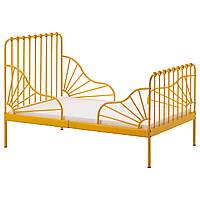 IKEA Кровать детская MINNEN (292.895.19)