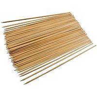 72114 ПМ, Палочка бамбуковая D=2,5мм 150 мм уп/100 шт.