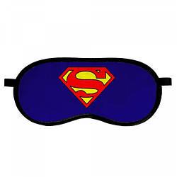 Маска для сна Супермен (124286)