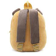 Дитячий плюшевий рюкзак Kakoo Бульдог, фото 3