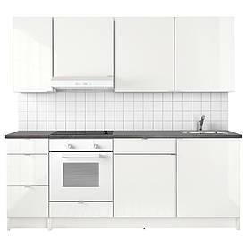 IKEA Кухня KNOXHULT ( 691.804.71)