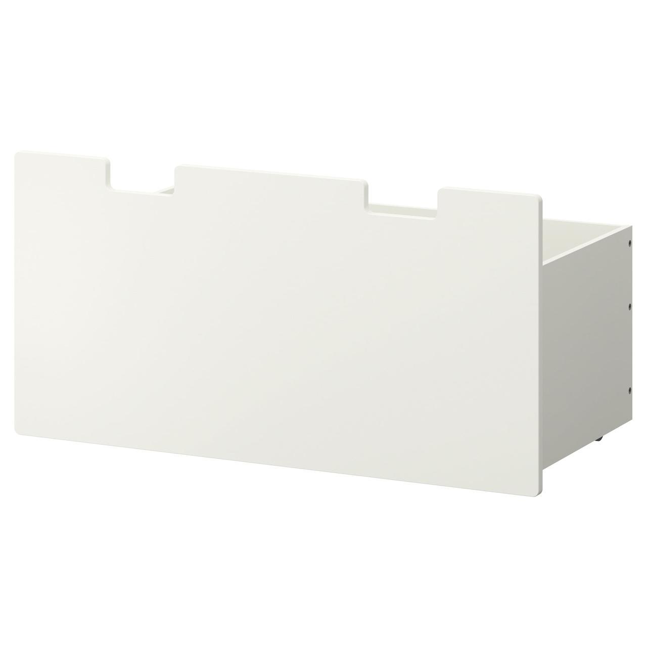 IKEA Ящик STUVA MÅLAD ( 204.659.46)