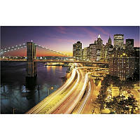 Фотообои Komar NYC Lights 8-516