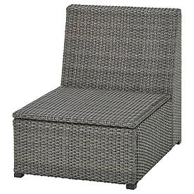 IKEA садове Крісло SOLLERÖN ( 504.245.96)