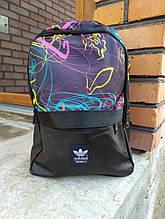 Рюкзак Adidas Original Stripes Black