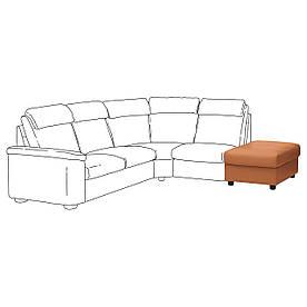 IKEA Модульна система дивана LIDHULT (204.132.12)