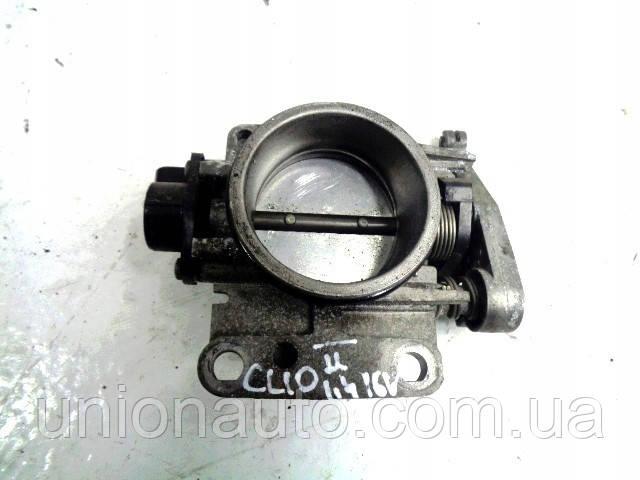 CLIO 2 II Дроссельная заслонка 1.4 16v