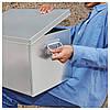 IKEA Коробка з кришкою OMBYTE ( 804.416.98), фото 5