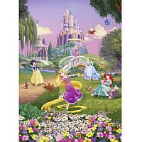 Фотообои Komar Веселые принцессы 4-4026