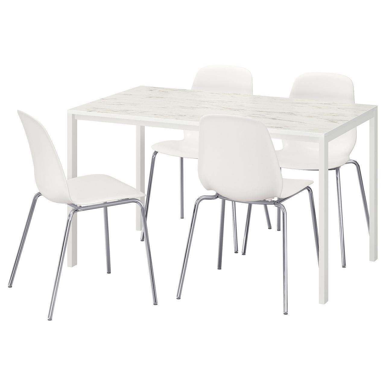 IKEA MELLTORP / LEIFARNE ( 992.876.25)