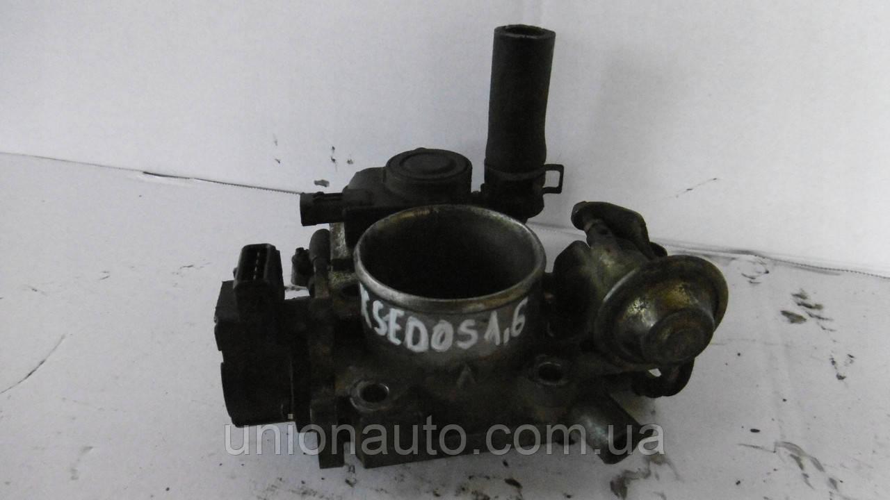 MAZDA XEDOS 1.6 16V Дросельна заслінка 195900-2470