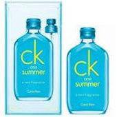 Calvin Klein CK One Summer 2008 туалетная вода 100 ml. (Кальвин Кляйн Си Кей Уан Саммер 2008), фото 1