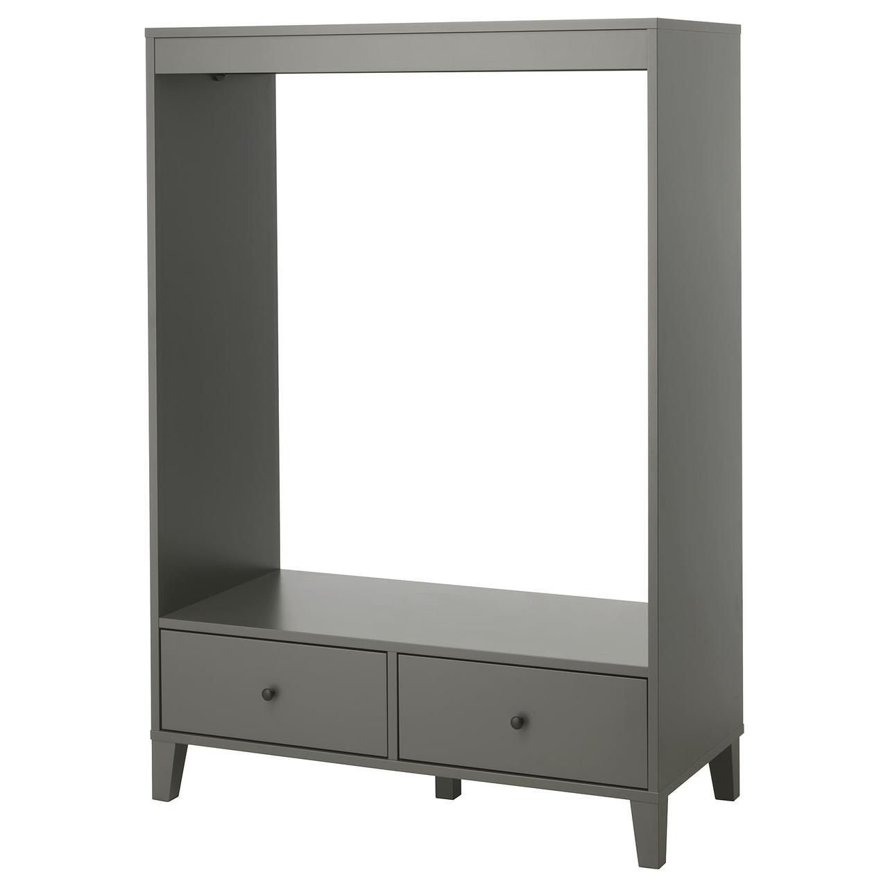 IKEA Шкаф BRYGGJA ( 904.219.06)