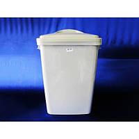 Бак для мусора прямоугольный 65 л, 18226VT