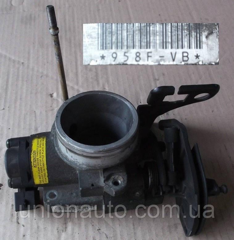 Ford Mondeo MK2 1.8 16V Дроссельная заслонка 958F-VB