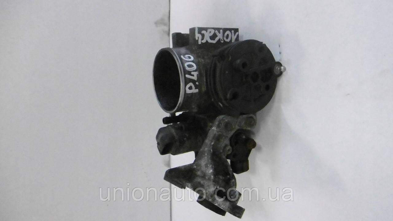 Дросельна заслінка PEUGEOT 406 1,8 16v 95-