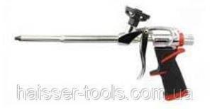 (31011) Пистолет для монтажной пены Haisser с PTFE покрытием адаптера