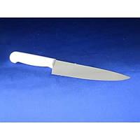 Нож с белой ручкой №8, 12413VT