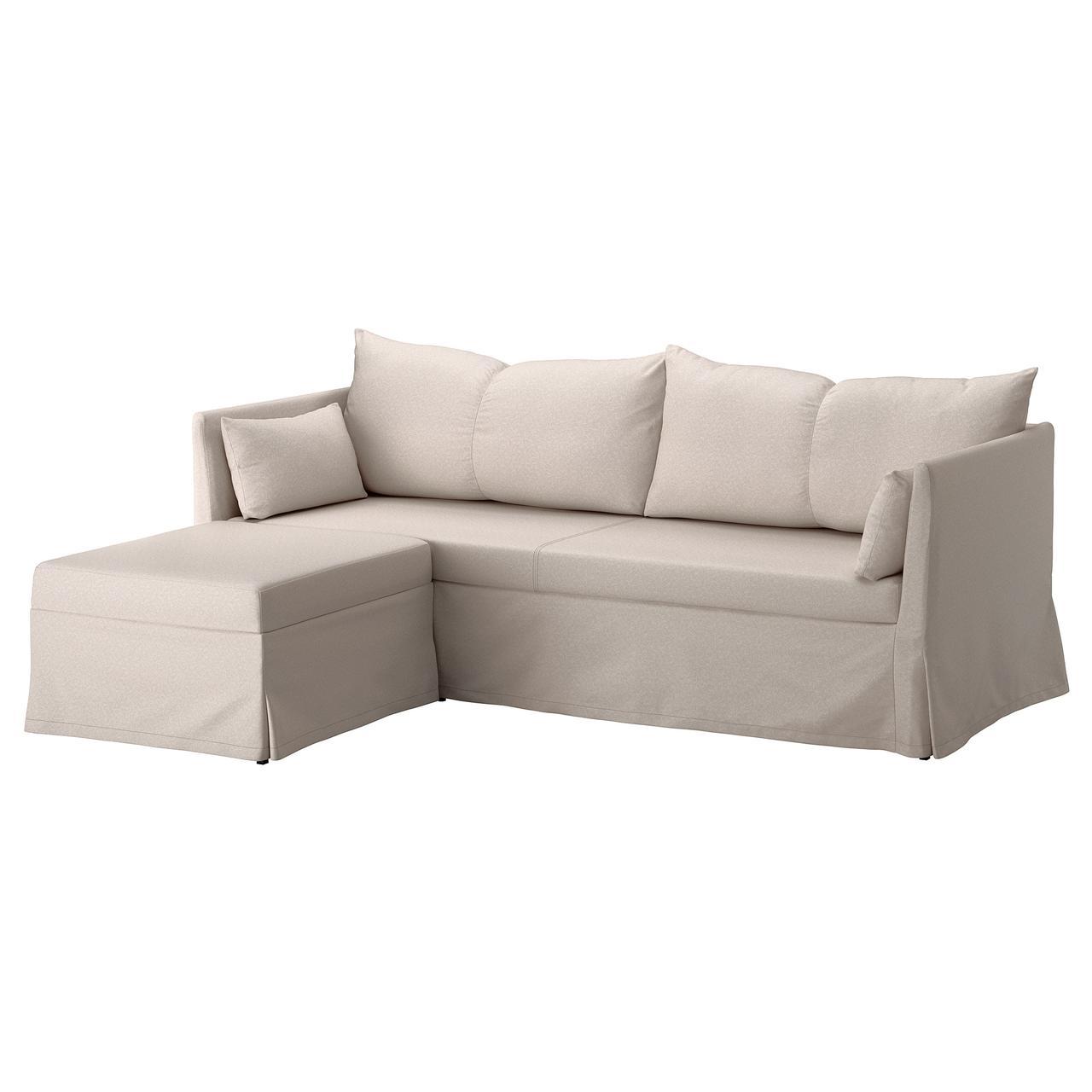 IKEA Диван розкладний SANDBACKEN (792.179.02)