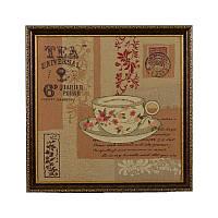 """Гобеленовая картина """"Чайная церемония"""" 809-2"""