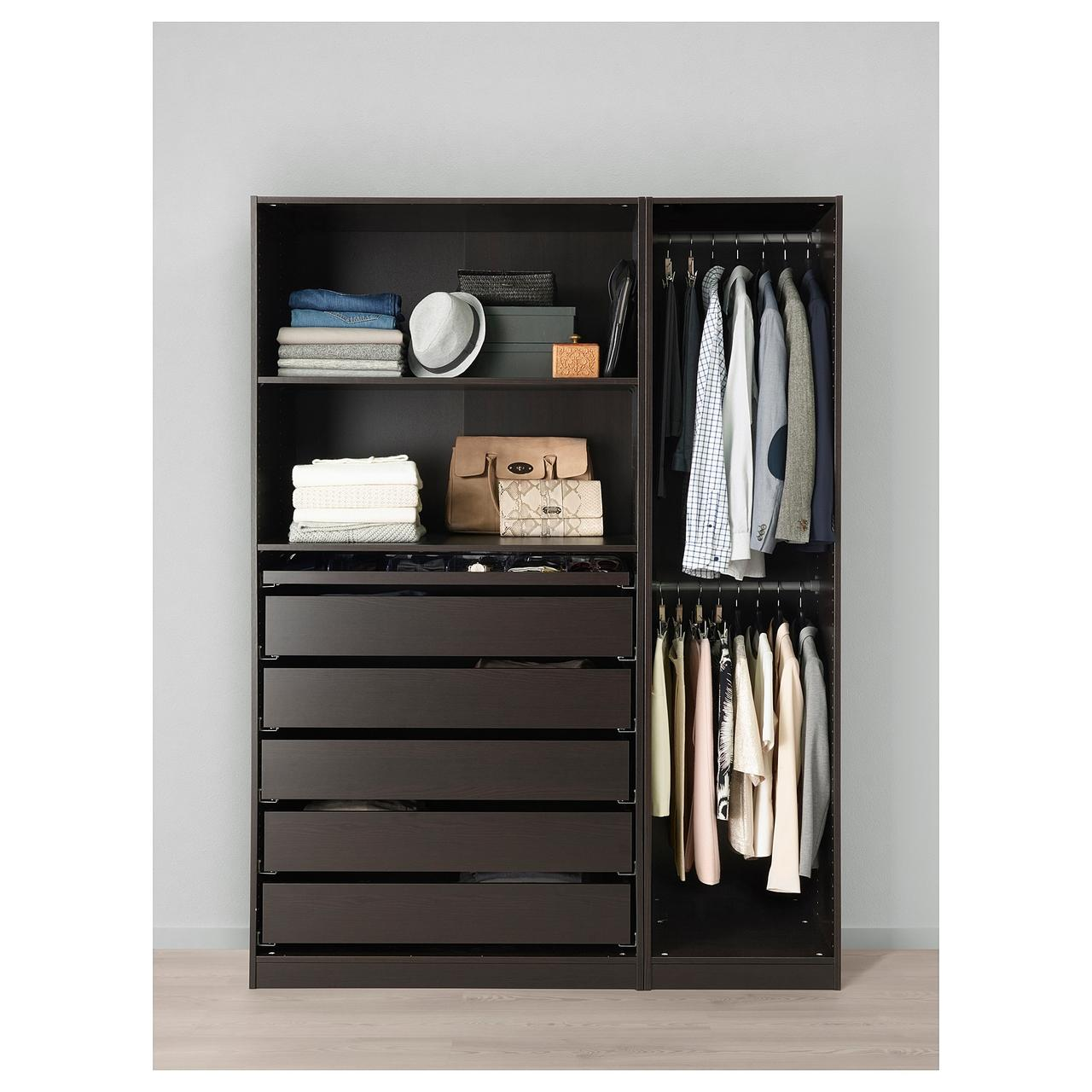 IKEA Шкаф PAX ( 392.278.04)