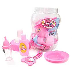 Набор аксессуаров для куклы - MAYA TOYS (KT6000)