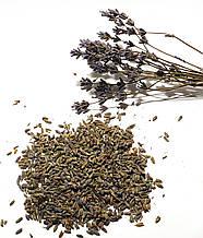 Лаванда квітки (суцвіття) сушені 20 грам