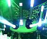 Световой прибор голова CHAUVET INTIMIDATOR BEAM LED 350, фото 6