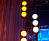 Прибор заливочного света CHAUVET CORE 3x1, фото 7