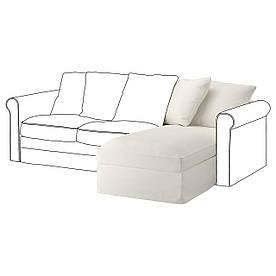 IKEA Модульная секция дивана GRÖNLID ( 192.546.95)