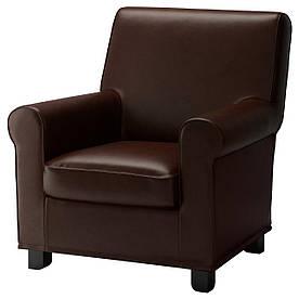 IKEA Кресло GRÖNLID ( 003.990.33)