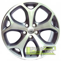 Литой Диск WSP Italy Ford (W950) Max-Mexico 6.5x16 5x108 ET50 DIA63.4 Anthracide polish
